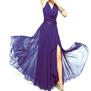 Pronovias Formal Bridesmaid Dress